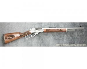 Wyoming 125th Anniversary High Grade Rifle