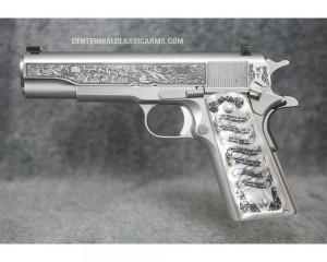 Tribute to the Second Amendment - Pistol