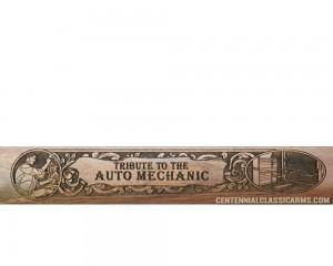 Auto Mechanic Tribute Rifle