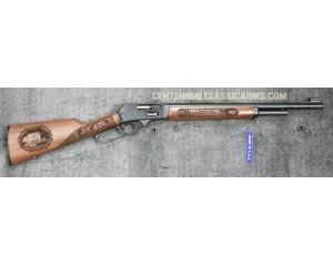 Tribute to the American Farmer - Rifle