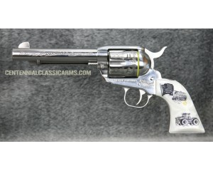 Tribute to  the American Farmer - Pistol