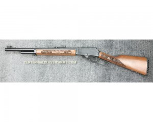 American Horseman Tribute Rifle