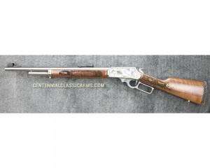 Idaho 125th Anniversary High Grade Rifle