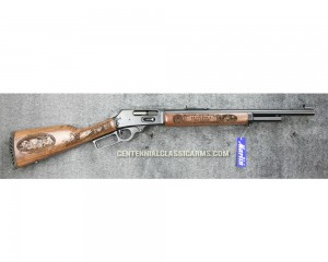 Idaho 125th Anniversary Rifle