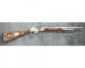 Idaho 125th Anniversary High Grade Rifle