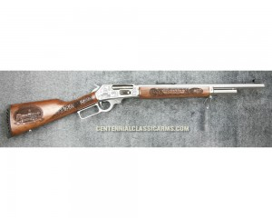 Indiana 200th Anniversary High Grade Rifle