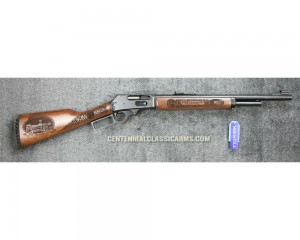 Indiana's 200th Anniversary Rifle