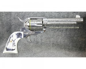 Nebraska 150th Anniversary Pistol
