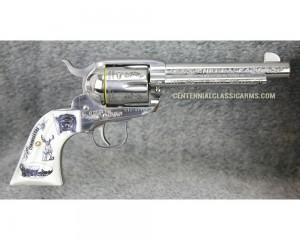 Nebraska 150th Anniversary Pistol