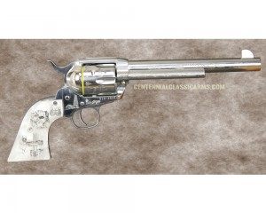 Tribute to the Oil & Gas Industry - Drilling - Pistol