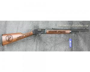 Marcellus Shale Gun, Special Edition Marlin 1895G