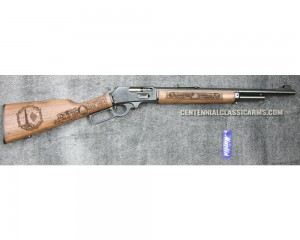 Niobrara Shale Gun, Special Edition Marlin 1895G
