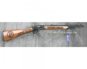 Utica Ford Shale Gun, Special Edition Marlin 1895G
