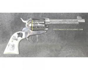 Tribute to  the American Welder - Pistol