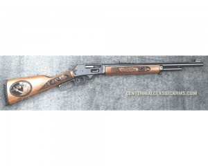 Sold Out - American Plumber Tribute Rifle