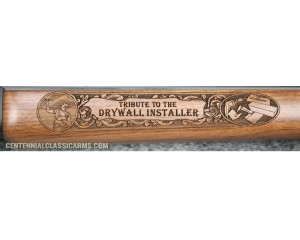 A Tribute to the Drywall Installer