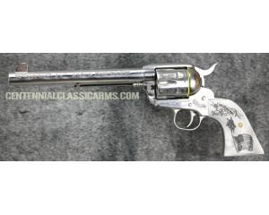 Oklahoma Centennial - Pistol