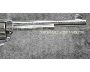 Sold Out - Oklahoma Centennial - Pistol