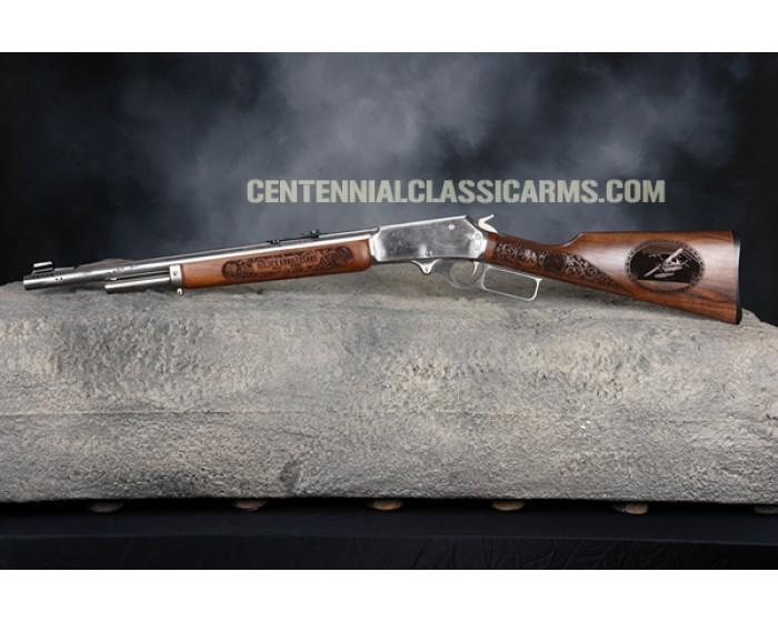 Centennial Classic Arms Golden Anniversary Of Alaska S