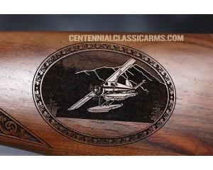 Tribute to Alaska's Statehood - Rifle
