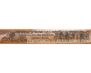 A Tribute to the American Oil Worker - Rifle