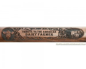 A Tribute to the American Dairy Farmer - Rifle
