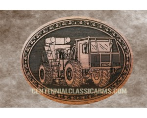 Sold Out - Tribute to the Oil & Gas Industry - Exploration Edition - Rifle