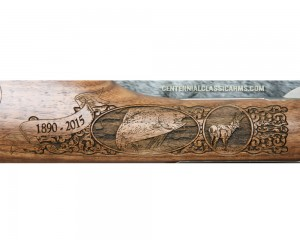 Sold Out - Idaho 125th Anniversary Rifle