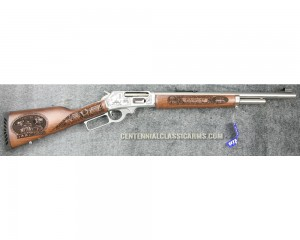 Illinois 200th Anniversary High Grade Rifle