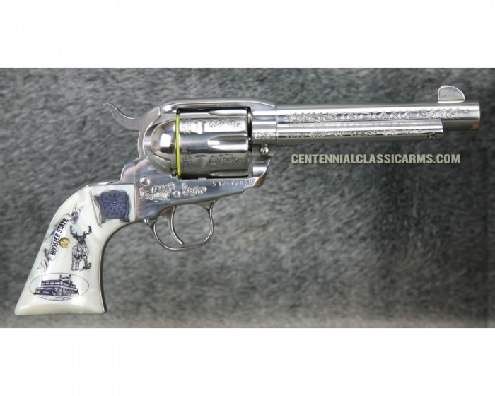 Indiana 200th Anniversary Pistol