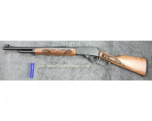 Sold Out - American Logger Tribute Rifle