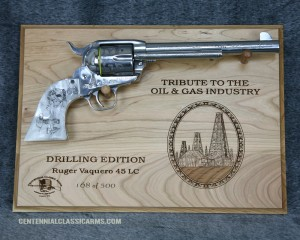 Sold Out - Tribute to the Oil & Gas Industry - Refining - Pistol