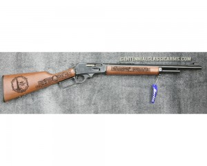 Fayetteville Shale Gun, Special Edition Marlin 1895G