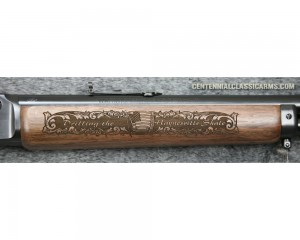 Sold Out - Haynesville Shale Gun, Special Edition Marlin 1895G