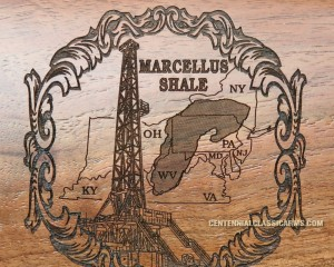 Sold Out - Marcellus Shale Gun, Special Edition Marlin 1895G