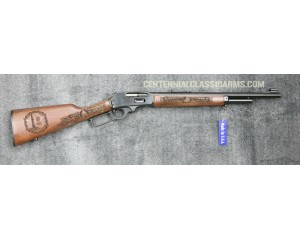 Woodford Shale Gun, Special Edition Marlin 1895G